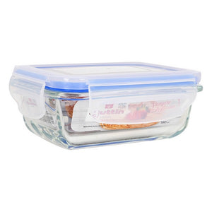 Hermetic Lunch Box Quttin (180 cc) (12,7 x 9 cm)