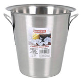 Ice Bucket Privilege 5 l Stainless steel (ø 22 cm)