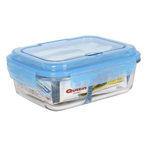 Lunchbox with Cutlery Comparment Quttin