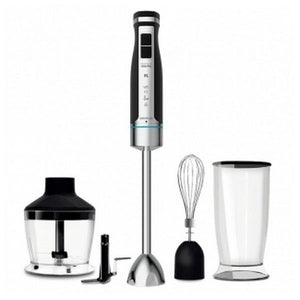 Hand-held Blender Cecotec PowerGear 1500 XL Pro 1500W