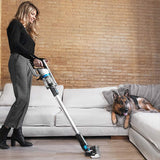 3-in-1 Vacuum Cleaner Cecotec Conga Rockstar 600 Hero 430W 670ml