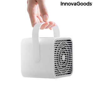 Portable Mini Electric Heater HeatCube InnovaGoods