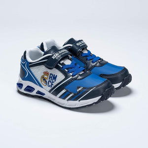 Sports Shoes for Kids Real Madrid C.F. S22965N Blue