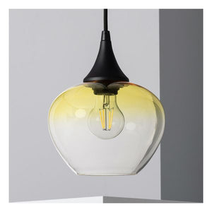 Ceiling Light Ledkia Manzana 40 W