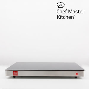 Chef Master Kitchen Food Warming Plate 400W