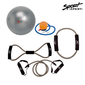 Fitness Equipment (7 pieces)