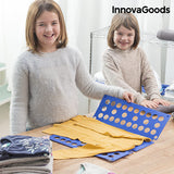 InnovaGoods Kids' Clothes Folder
