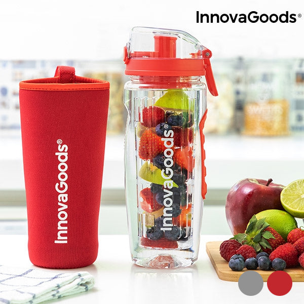 InnovaGoods Infruitssion Infuser Bottle XL