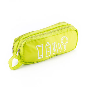 Adventure Goods Double Compartment Washbag