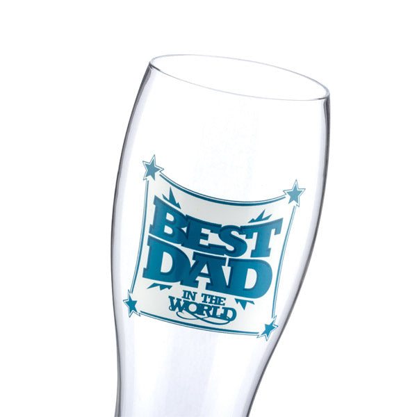 Best Dad Gadget and Gifts Beer Glass