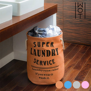 Wagon Trend Super Laundry Service Laundry Bag