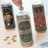 Premium Quality Beer Can Money Box