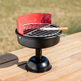 Barbecue Ashtray
