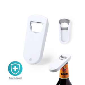Bottle Opener 146683 Anti-bacterial