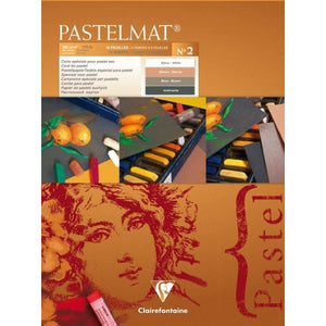 Drawing paper Pastelmat (Refurbished B)