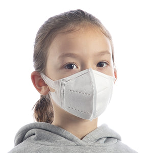 30 PACK PROTECTIVE CHILDREN'S MASK