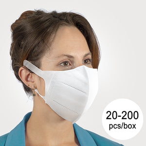 PROTECTIVE MASK 20 PACK