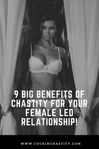 9 big benefits of chastity for your relationship