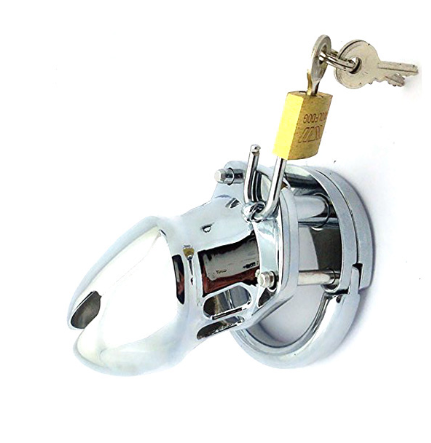 best chrome chastity cage