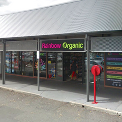 Where to buy Newtrition Co Protein Supplement Products at Rainbow Organic in Penrith