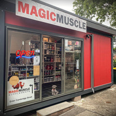 Where to buy Newtrition Co Protein Supplement Products in Australia from Magic Muscle