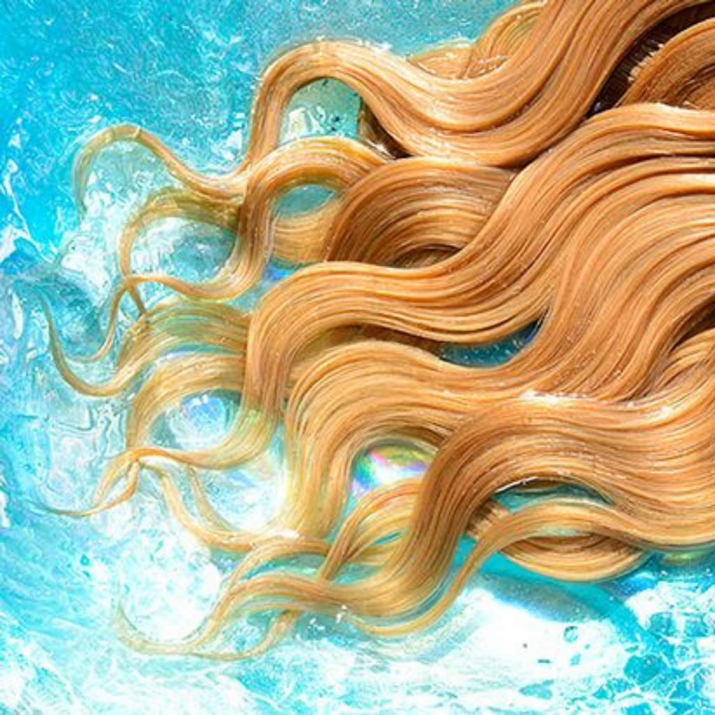How to Wash Synthetic Hair Extensions