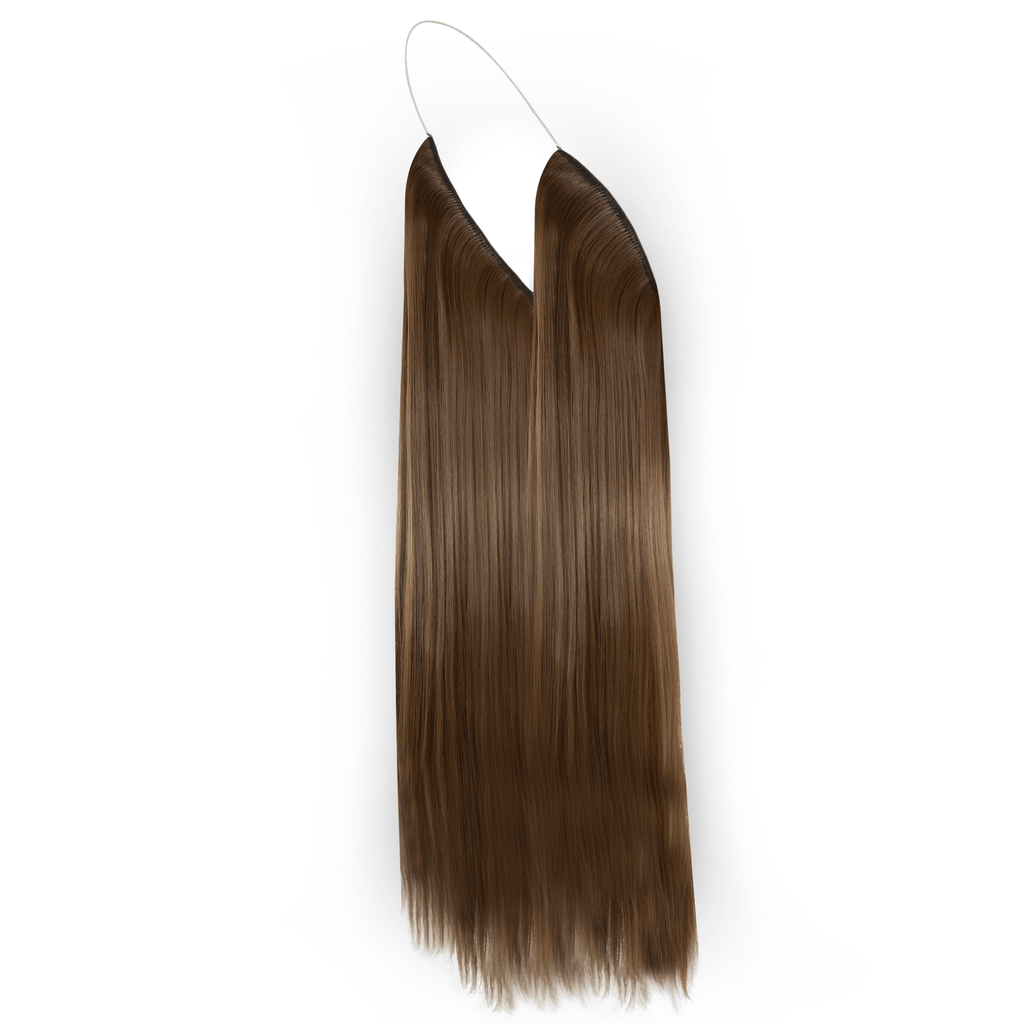 HALO - BROWN SHADE 8 24""
