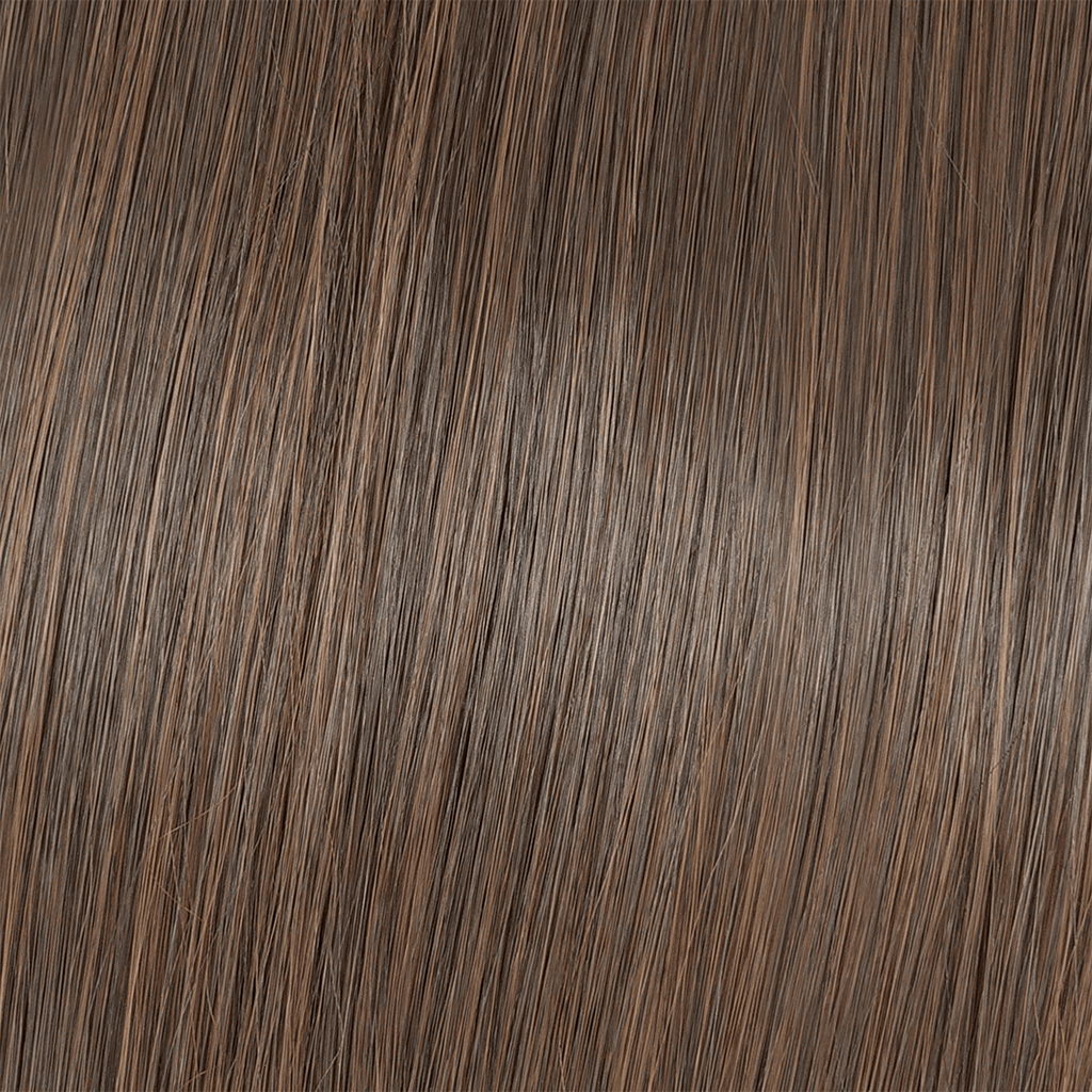 Clip-In Ponytail - Brown Shade M2/30 22""