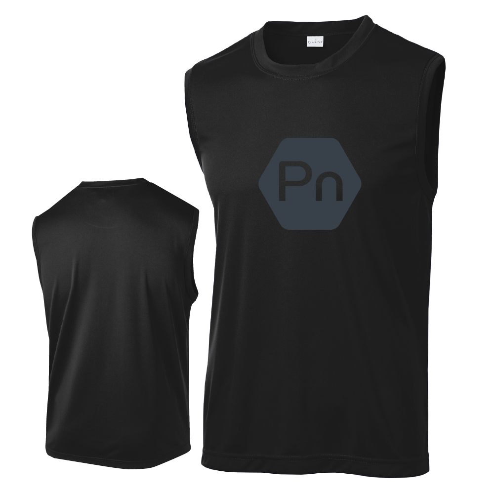 "Men's ""Large PN Logo"" Tank Top"