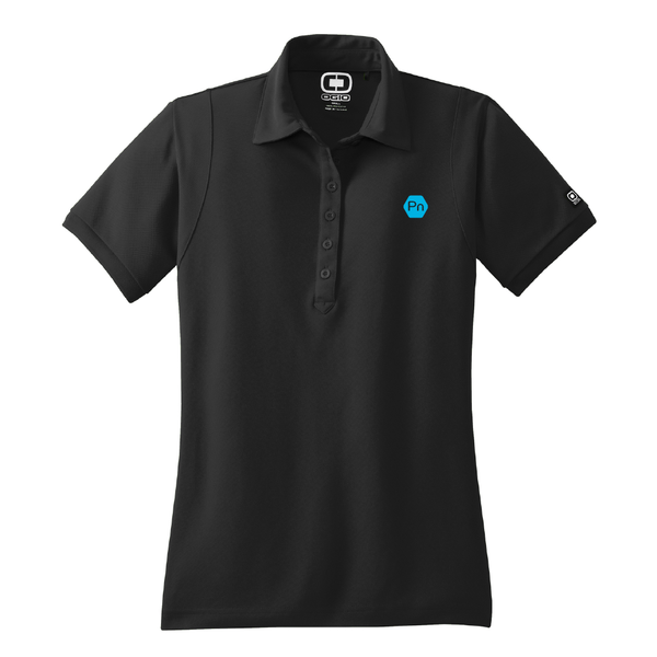 "Women's ""PN Logo"" Ogio Polo"