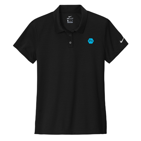 "Women's ""PN Logo"" Nike Dry Essential Polo"