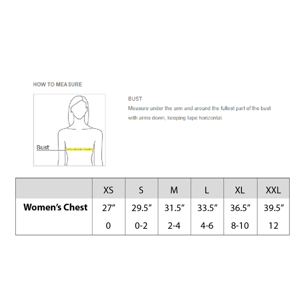 "Women's Fitted PN ""Hand Portions"" Crew Tee"