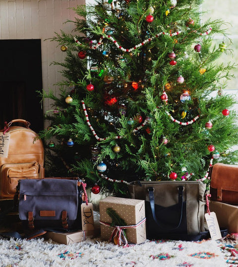 Christmas Traditions from our Team: Mary Arthur | Kelly Moore Bag