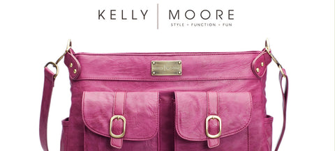 Win a free Kelly Moore Bag!!