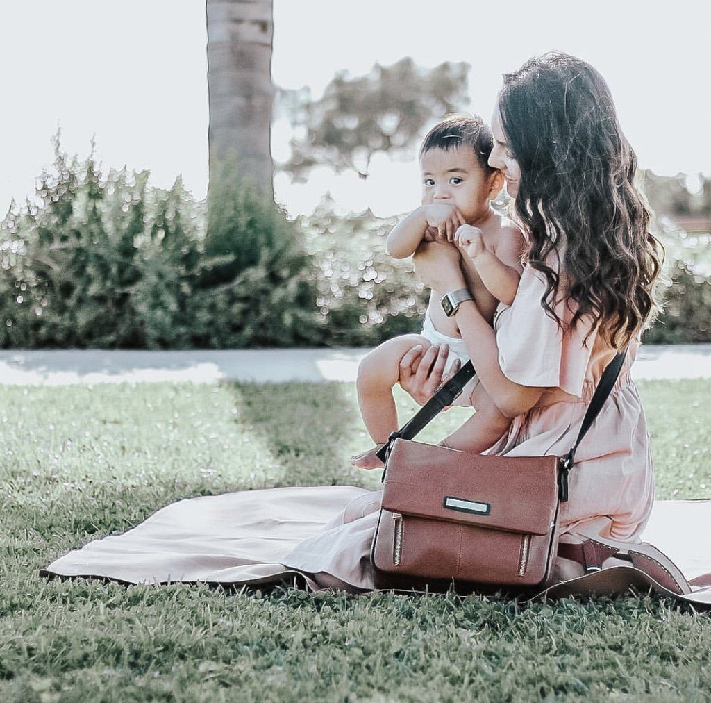 LUNA - The Perfect Gift for Mom | Kelly Moore Bag