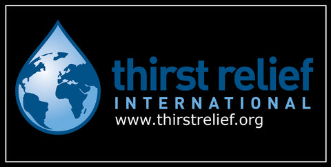 Thirst Relief Auction Ends Today…..Go Bid!!