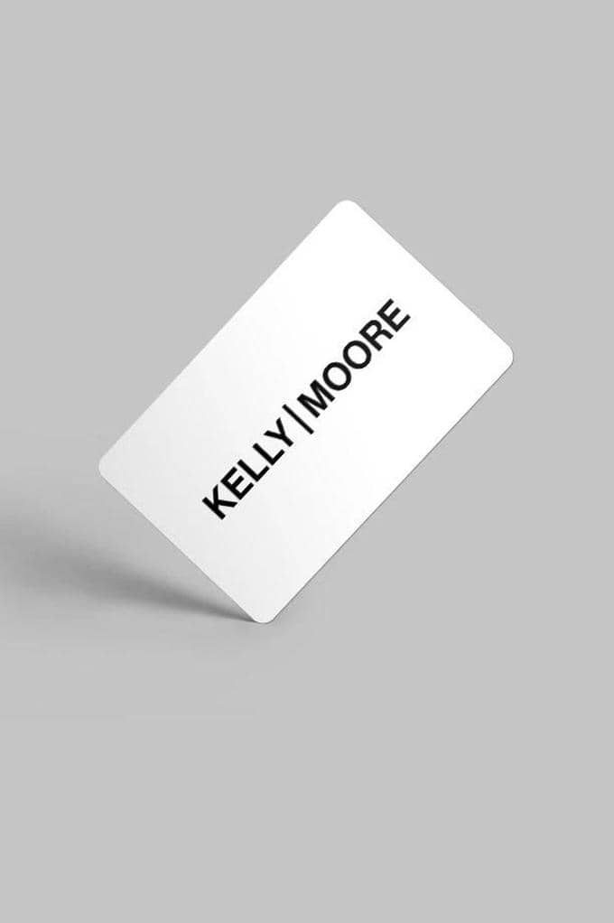 Gift Card - Kelly Moore Bag