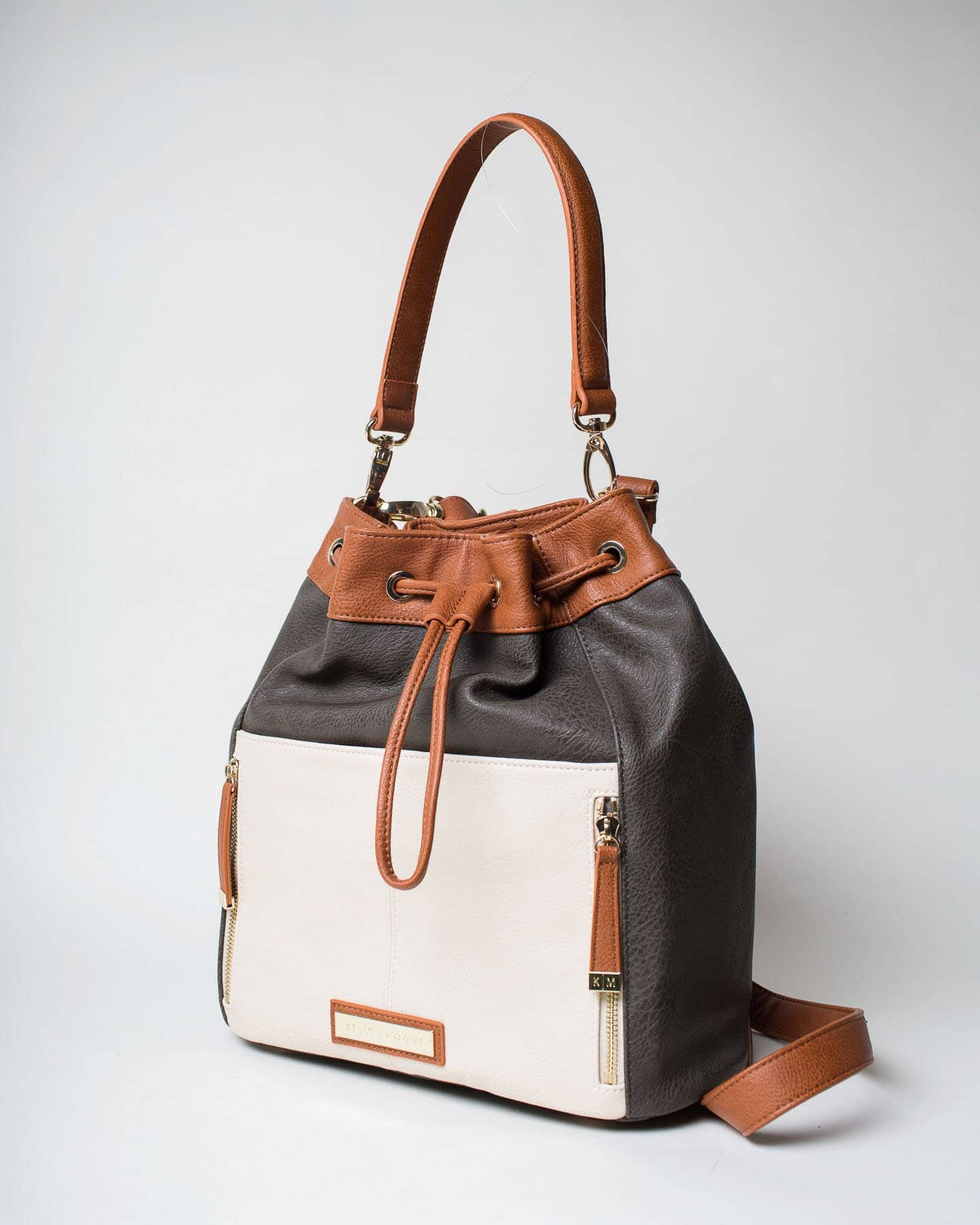 de5066834 Austin Cross-Body Bucket Bag & Camera Bag - Vegan Bucket Bag | Kelly Moore  Bag