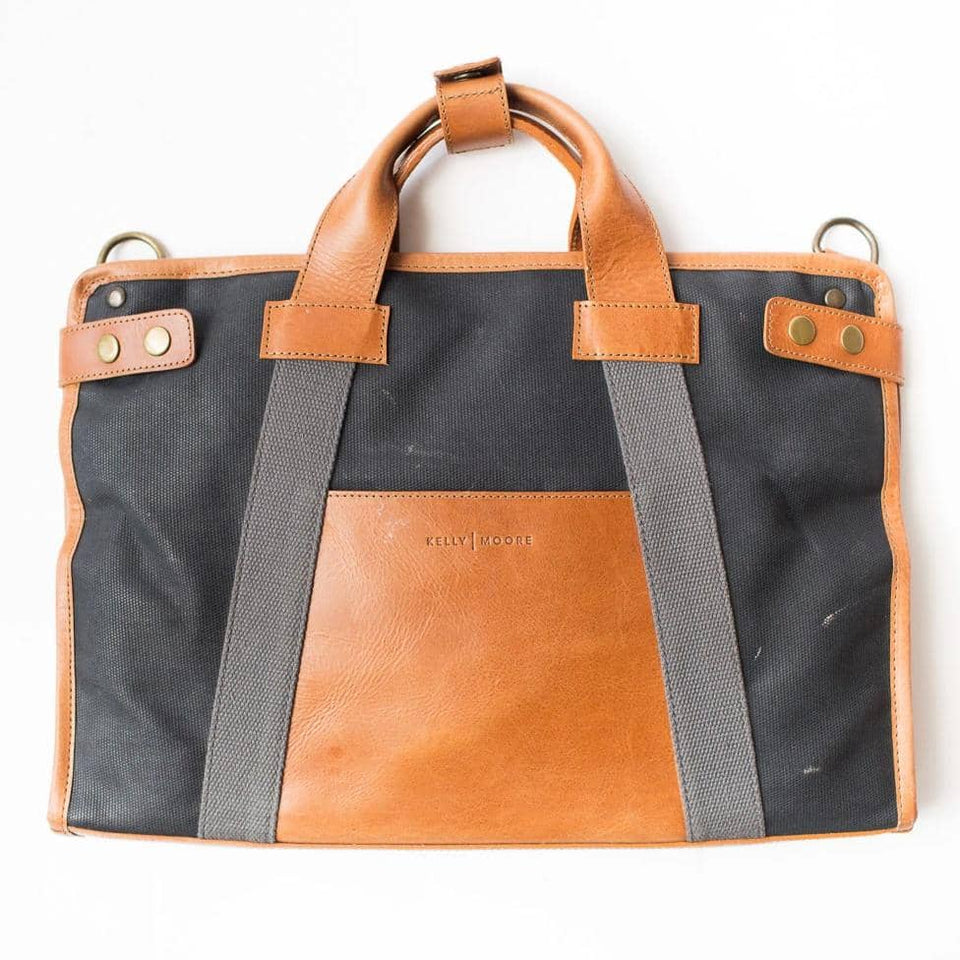 The Laptop Organizer Bag - Kelly Moore Bag