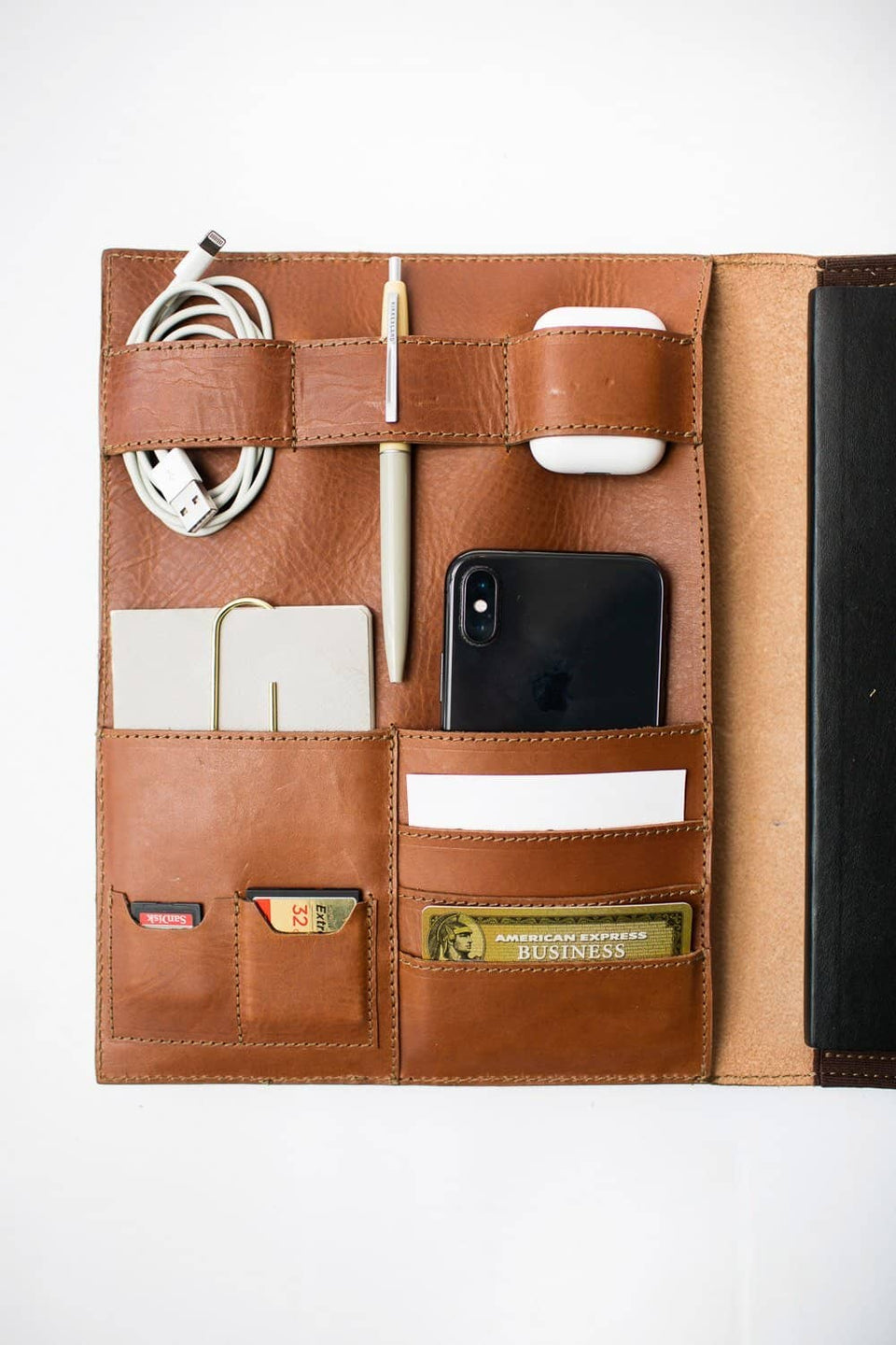 The Tablet Organizer - Kelly Moore Bag