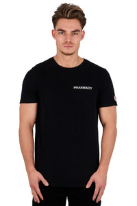 <b>PC102 </b><br>T-shirt<br>Metal signature logo<br>