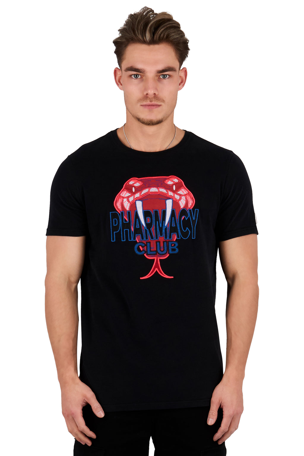 <b>PC108</b><br>T-shirt<br>Big snake head<br>