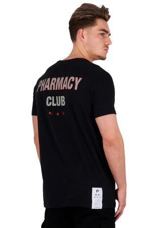 <b>PC109</b><br>T-shirt<br>Logo reflective print<br>
