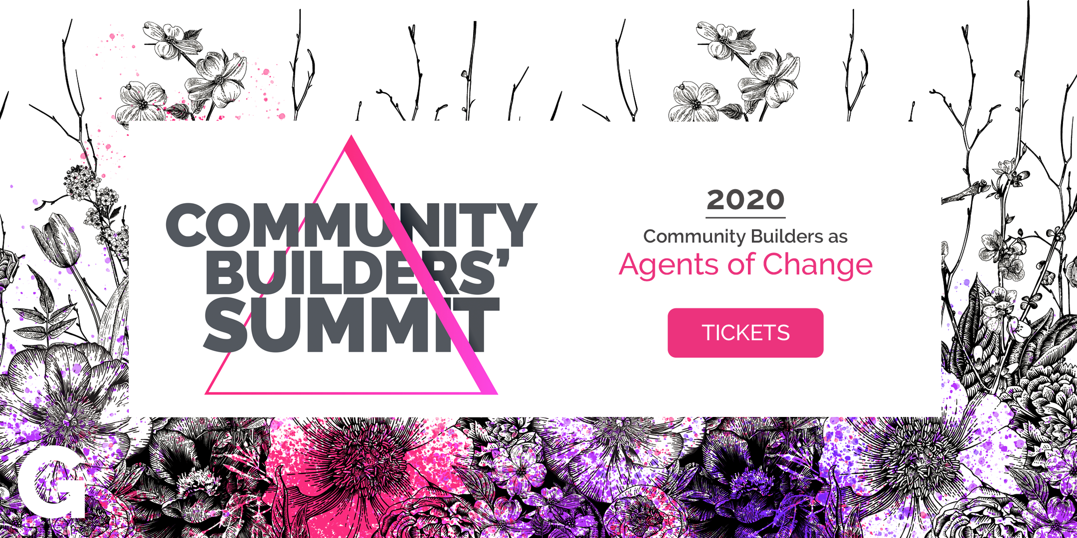 Community Builders' Summit 2020