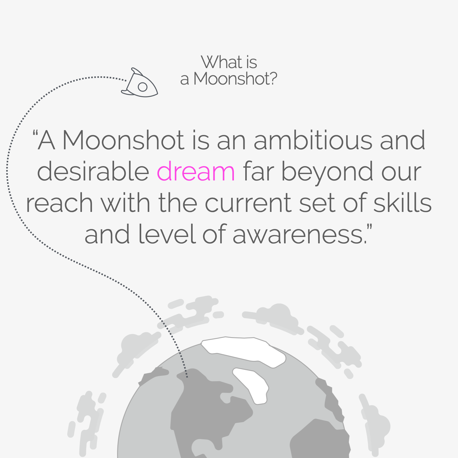 Online Kick-off Moonshot Workshop