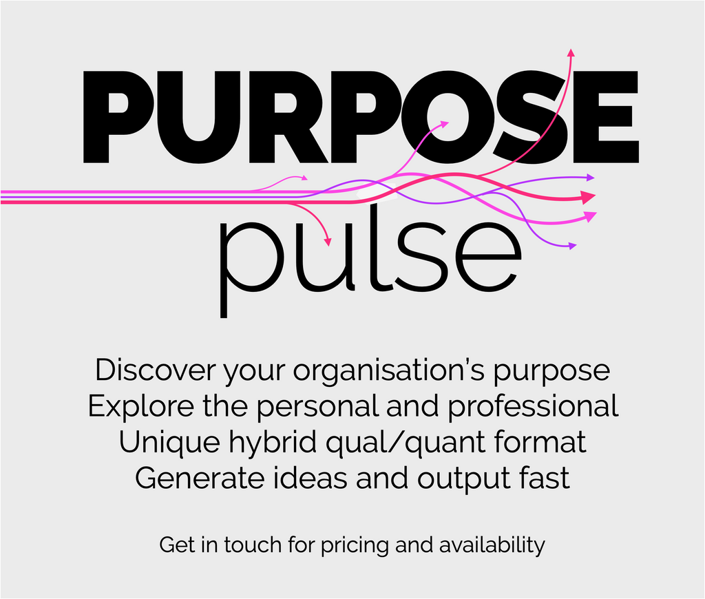 Purpose Pulse - Hybrid Workshop Survey