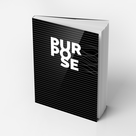 Purpose - The Book