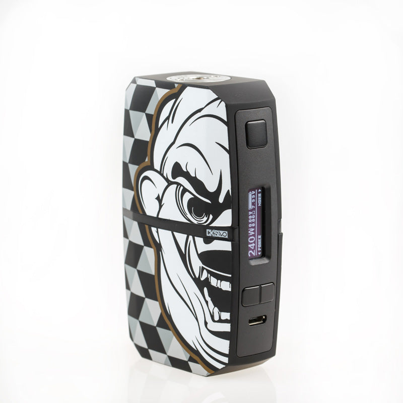 CKS ICON V2 - 240W Dual Battery Mod