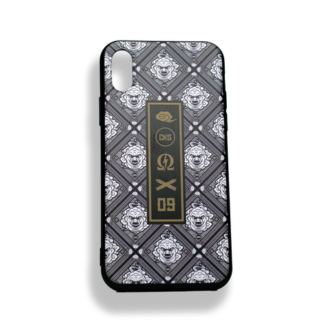 CKS ICONIC iPhone Protection Case
