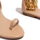Shoedoes Casual Summer Roman Flat Sandals